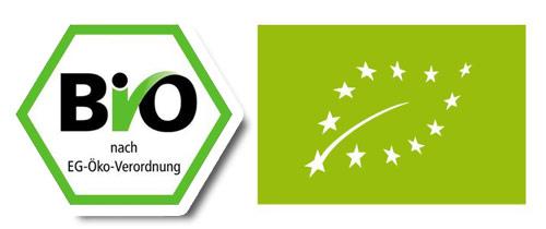 Organic certification - Bio-Siegel