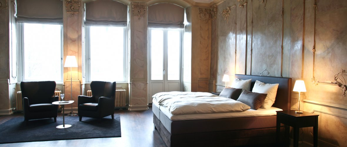 Rococo Suite No. 2