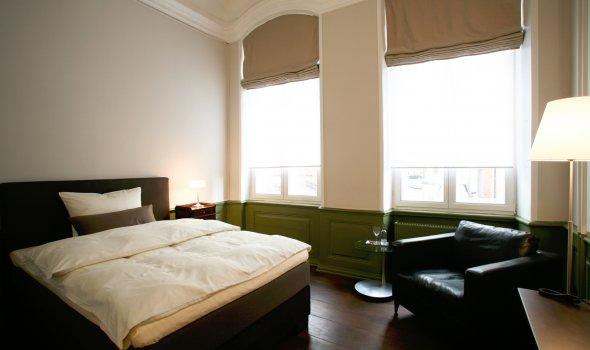 Single room no1