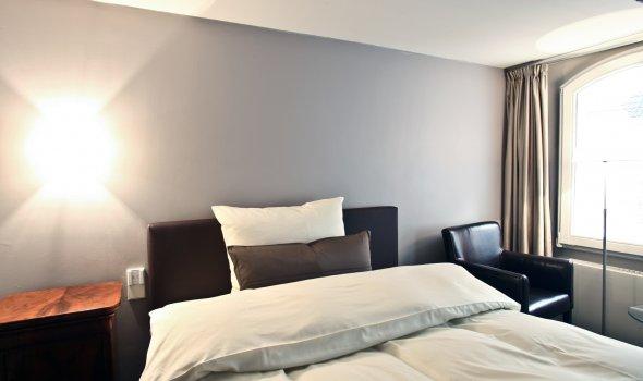 Comfortable single room No5